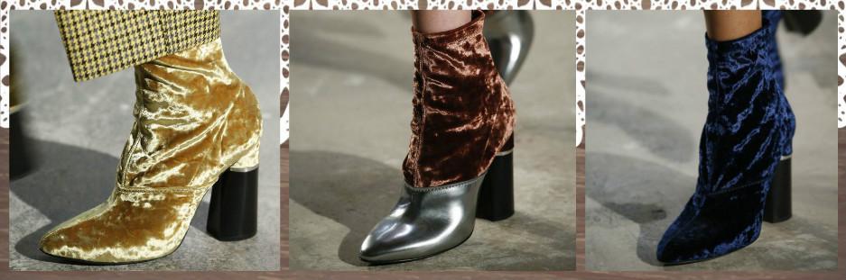 Collage scarpe Phillip Lim